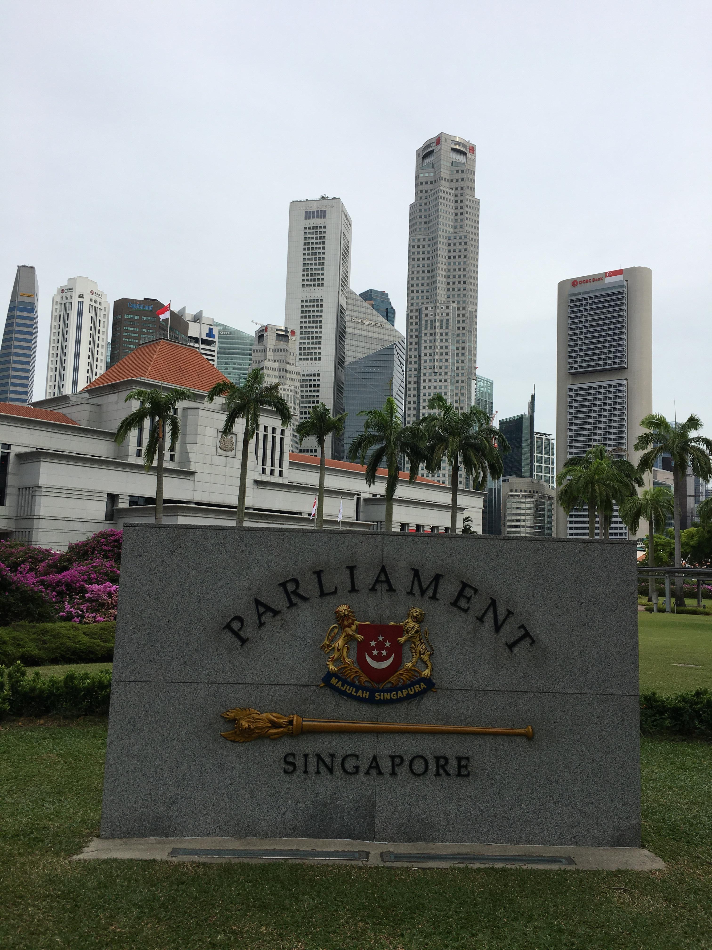 Házasságkötési munkák Szingapúrban